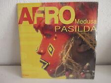 AFRO MEDUSA Pasilda CB602 CD SINGLE S/S