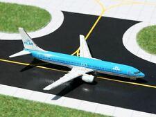 Gemini Jets 400 Scale~KLM Royal Dutch B737-900~KLM817