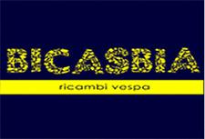 2971 PIASTRINE FISSAGGIO CAVI GAS E CAMBIO VESPA 150 160 GS