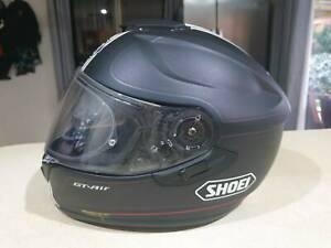 Motorcycle Helmet Shoei Large