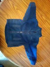 boys blue OshKosh jacket size 24 months
