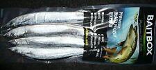 MINI BLUEYS  FISHING BAIT  FROZEN 5  packs