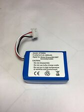 Lithium Polymer Battery Braava 380t 3200mAh 7.4v  ion Mint plus 5200 5200C
