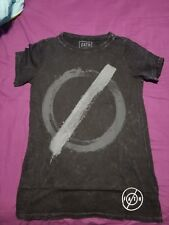 New Women'S Underoath Rebirth Tour 2016Tour ShirtSz Med Sold Out Free Shipping
