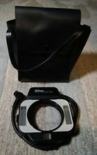 Nikon Speedlight SB-21 Ring Light/Macro Flash for Nikon w Case