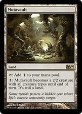 MUTAVAULT M14 Magic 2014 MTG Land RARE