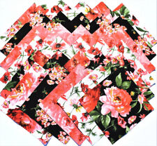 """PROSE from Maywood Studio - (30) 6.5"""" rotary-cut fabric squares"""