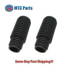 MTC 1196 Left & Right Steering Rack Boot Set For BMW E39 525i 528i 530i E52 Z8
