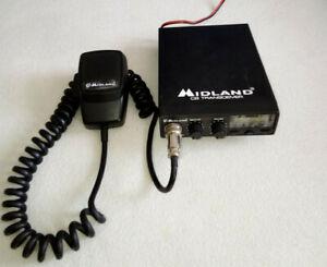 Midland CB Transceiver Funkgerät