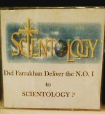 Amen Ra Squad Did Farrakhan Deliver the N.O.I to Scientology?