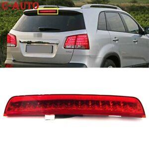🔥 Rear Stop Lamp Third Stop Brake Light taillight For KIA Sorento 2011-2015 🔥