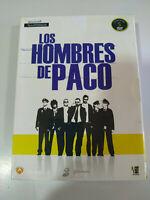Los hombres de paco Seconda Stagione 2 Completa - 5 X DVD - 3T