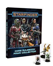 Starfinder PZO7402 peones Core Collection