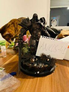 Warcraft 3: Reforged Collectors Edition ARTHAS Statue Blizzard