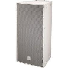 Electro-Voice EVF-1122S 500W PA Speaker - White