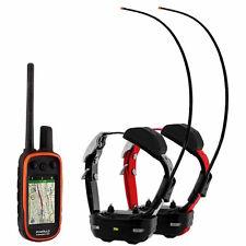 Garmin Alpha 100 w/ 2 TT15 Mini GPS Track and Train Bundle  010-01486-30