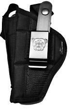 Bulldog side holster for Astra 400 .32