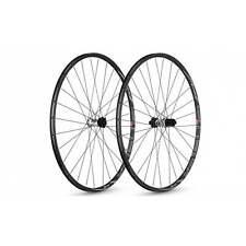 DT Swiss XR 1501 Cross Country XC Race Mountain Bike Wheels - Was Black/silver 27.5 Inch X 20 Mm Rear 12 X 142mm SRAM XD