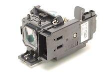 Alda PQ ® videoproiettore lampada/lampada del proiettore per NEC vt491 Proiettore con chassis