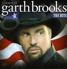 Evan O'Donnell - Tribute to Garth Brooks: Hits [New CD] UK - Import
