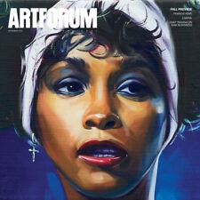 ARTFORUM International Magazine September 2019