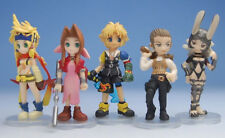 FINAL FANTASY Trading Arts Mini Figure Vol.3 Full Set Square Enix Japan