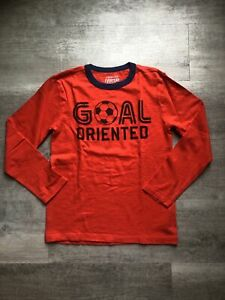 Crewcuts Boys Long Sleeves Tshirt Size 10