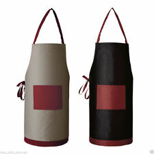 Unbranded Contemporary Kitchen Aprons