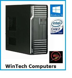 Acer Veriton S670G Mid Tower Computer