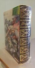XBOX 360 - Soul Calibur V - Edizione da collezione - NUOVO - Collector Edition