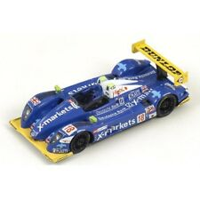 "Spark 1:87 87S093 Pescarolo P01 Judd "" LM 2008 #18 Barbosa / Ickx / Gregoire"