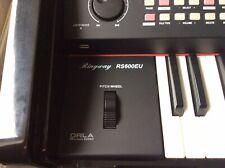 More details for orla ringway rs600eu electric organ