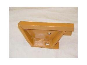 R33944 Track Frame Rock Guard Rear R/H Inner fits Case 1150B 1150C