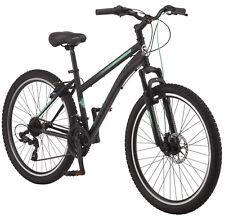 """Mountain Bike 26"""" Schwinn Sidewinder Womens Steel Mountain-style Frame Durable"""