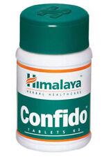 Confido Tabletten | Pflanzliche Heilmittel für männliche sexuelle | 60 Tabletten