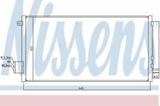 Nissens Condenser 940395    OE: 51887955