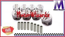 Chrysler Dodge MOPAR 440 SPEED PRO L2355F30 Forged Flat Top Pistons 8-PACK .030