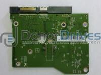 WD2003FYPS-27Y2B0, 2061-771642-W03 06P, WD SATA 3.5 PCB