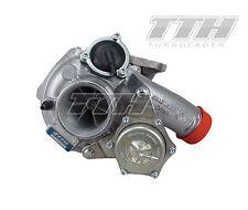 Upgrade Turbolader Volvo S60R V70R 420PS K24 7400