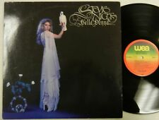 STEVIE NICKS Bella Donna LP German Press Fleetwood Mac