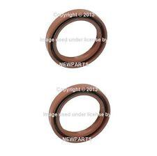 For Mercedes W124 W140 400SEL Set of 2 Camshaft Seals ELRING KLINGER 0189977947