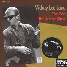 MICKEY LEE LANE - SENIOR CLASS / THE ZOO - KILLER ROCKABILLY DANCE FLOOR BOPPERS