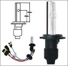 COPPIA LAMPADE XENON HID RICAMBIO KIT 35W H7C 6000K