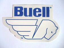 Harley Davidson Buell pegatina/sticker modelo Buell 14,2 cm x 9,4 cm para exterior