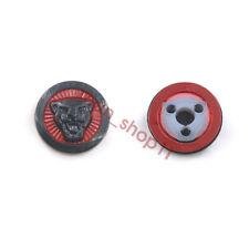Black Engine Start Stop Button Emblem Badge for Jaguar XJ XE XF F-Pace XFL XJL