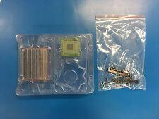 Intel Xeon QFP8 CPU 2MB Cache 2 GHz 400 MHz FSB Socket PGA 603 Processor ES CPU