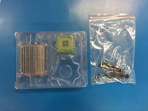 Intel Xeon CPU 2MB Cache 2 GHz 400 MHz FSB Socket PGA 603 Processor QFP8ES