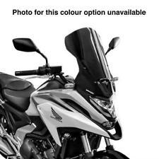 Ermax 48cm Touring Windschild Windschutz Licht Rauch Honda Nc 750 X 2021>