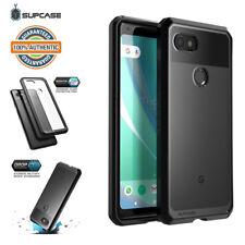 Google Pixel 2 XL Case, SUPCASE Unicorn Beetle Clear Hybrid Case For Pixel 2 XL
