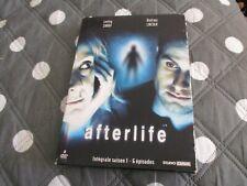 """COFFRET 2 DVD """"AFTERLIFE - SAISON 1"""""""